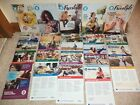 Lot Of 24 Weight Watchers WW Plan Weeklies And Freestyle Booklets