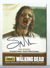 2011 Cryptozoic The Walking Dead Trading Cards 6