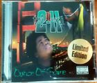 TWO iLLeven - Ounce Of Game -1996 CD Album -Gangsta G-Funk -Bay Area -OOP
