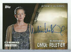2017 Topps Walking Dead Evolution Trading Cards 13
