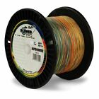 Power Pro Depth Hunter Braided Line Marked Multicolor 333 500 1500 3000yd