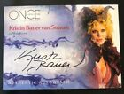 2014 Cryptozoic Once Upon a Time Season 1 Autographs Guide 16