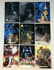 2013 Topps Star Wars Illustrated: A New Hope Trading Cards 7