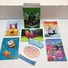 2015 Cryptozoic Adventure Time Series 2 PlayPaks Trading Cards 9