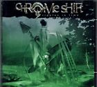 Chrome Shift - Ripples In Time CD - Near Mint