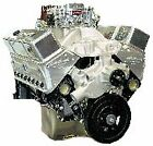 Edelbrock 45700 Performer Rpm Small Block Chevy Crate Engine