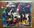 Live Noise by Moxy Fruvous (CD, 1998, BMG) #634404730426