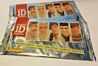 2012 Panini 1D - ONE DIRECTION Photocards New Factory Sealed Pack lot of 2