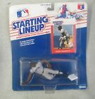MOC 1988 KENNER STARTING LINEUP RICKEY HENDERSON YANKEES 3 1/2