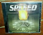 Powertrip Pigs  by Speeed (CD, Feb-2005, Crash Music, Inc.)