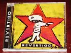 Revertigo: S/T ST Self Titled Same CD 2018 Frontiers Records Italy FR CD 846