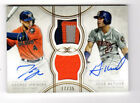 2019 Topps Definitive Collection Baseball Cards 23