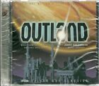 Out of Print - New CD -- OUTLAND - Jerry Goldsmith - Film Score Monthly - $75