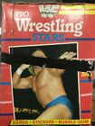 1985 BOX OF 36 PACKS OF WWF PRO WRESTLING STARS PICTURE CARDS,TITAN SPORTS,TOPPS