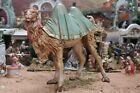 12 Scale Fontanini Italian Nativity STANDING CAMEL Part 52944 Dated 1983
