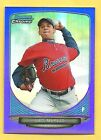 2013 Bowman Chrome Mini Baseball Cards 14