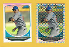 2013 Bowman Chrome Mini Baseball Cards 16