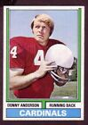 1974 Topps Football Cards 10