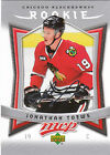 2009-10 Stanley Cup Chicago Blackhawks Hockey Card Guide 16