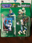 1998 Deion Sanders Starting Lineup Dallas Cowboys NEW Sealed