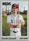 2019 Topps Heritage Baseball Variations Gallery and Checklist 97