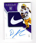 2018 Panini Immaculate Collection Football Cards 26