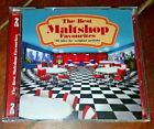 The Best Maltshop Favourites *USED* (CD, 2014) Crystals/Coasters/Drifters +
