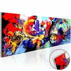 Acrylic Glass Print Image Wall Art Picture Photo Abstraction a A 0279 k a