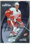 Nicklas Lidstrom Rookie Cards and Collecting Guide 13