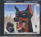 UNDERDOG-RABIES IN TOWN-CD-blind petition-heavy-rare-temple of your soul