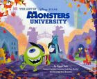 2013 Panini Monsters University Stickers 17