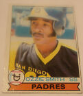 Ozzie Smith Cards, Rookie Cards and Autographed Memorabilia Guide 6