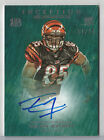 2013 Topps Inception Football Rookie Autographs Guide 53