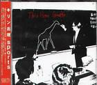 Sports キリン出� - This Here Giraffe - Japan CD - NEW �定販売