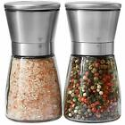 Salt  Pepper Mill Sets And Grinder Shakers For Professional Chef Best Spice