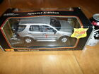1997 MERCEDES BENZ ML 320 SUV SILVER Die Cast Metal Model Toy SUV SCALE 1 18