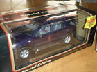1997 MERCEDES BENZ ML 320 SUV DK BLUE Die Cast Metal Model Toy SUV SCALE 1 18