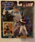 Starting Lineup Jose Canseco 2000 action figure