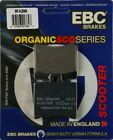 EBC SFA Organic Scooter Brake Pads Rear Left #SFA298 Aprilia