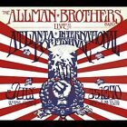 The Allman Brothers Band Live at the Atlanta International Pop Festival, July 3