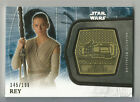 Topps Announces Daisy Ridley Autograph Cards in Several Star Wars Sets 12