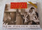 Terrorvision - New Policy One - Scarce Mint 1993 Cd Single