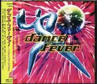 Dance Fever Non Stop Mix - Japan CD - NEW Wild Child 2 Unlimited 666 SASH unity