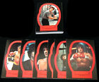 2016 Topps Rocky 40th Anniversary Complete Set - Checklist Added 11
