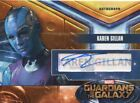 2017 Upper Deck Guardians of the Galaxy Vol. 2 Promo Cards 17