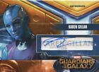 2017 Upper Deck Guardians of the Galaxy Vol. 2 Promo Cards 13