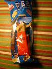PEZ ICE AGE SCRAT W/ SOFT PLASTIC TEETH MIB 1st SCRAT