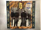 GLASS TIGER THIN RED LINE NEW SEALED PROMOTIONAL COPY 1986