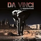 Da Vinci -  Ambition Rocks   (CD, 2017)