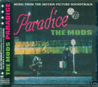 THE MODS - Paradice - Japan CD - NEW J-POP J-ROCK